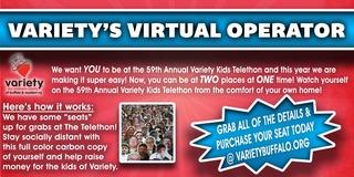 Variety's Virtual Operator