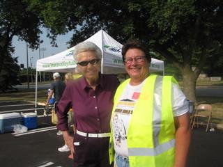 2021 Christine Grant Run/Walk/Build Week