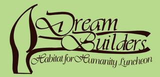Dream Builders Luncheon 2021