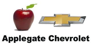 Applegate Chevrolet March Against Hunger