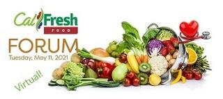 9th Annual CalFresh Forum 2021