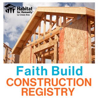 Faith Build Construction Registry