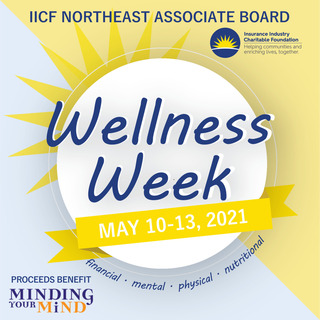 IICF NE Associate Board Wellness Week
