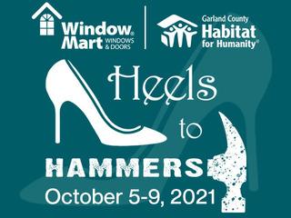 2021 Heels to Hammers