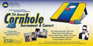 IICF Southeast Associate Board Cornhole & Concert