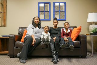 ECA/CCSD Build | Barnes Family