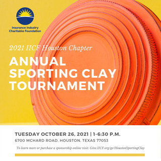 IICF Houston Sporting Clay Tournament