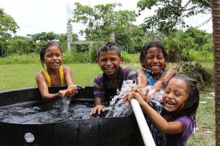 Reach the Amazon with Clean Water