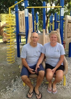 Playground Project 2016 / Haiti / Todd & Tracy Knopp