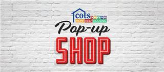 COTS Pop-Up Shops