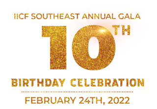 IICF Southeast 10th Birthday Celebration