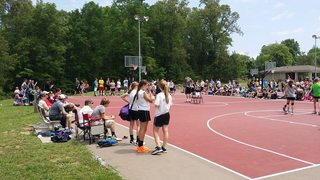 Hoops for Hope 3-on-3 Tournament