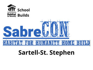 SabreCON (Sartell)