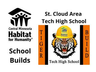 Tiger Build (St Cloud Area Tech High School)