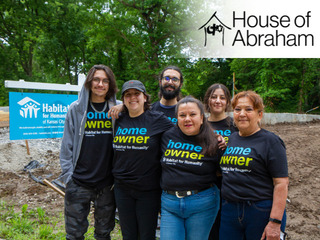 House of Abraham 2021
