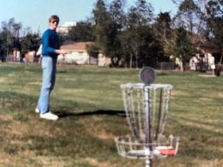 Robert Wright Ropes Memorial Disc Golf Tournament