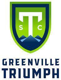 Greenville Triumph 2021 Games