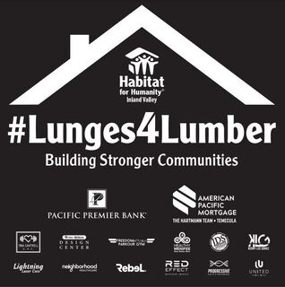 Lunges4Lumber
