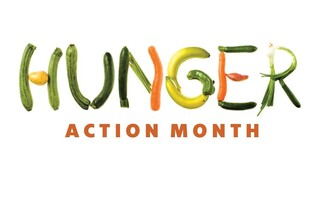 Hunger Action Month - 2021 campaign