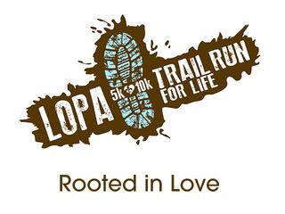 2021 LOPA Trail Run for Life