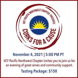 IICF Corks for a Cause 2021
