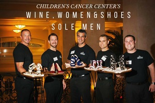 2021 Wine, Women and Shoes Sole Men