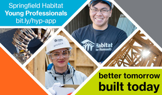 Habitat Young Professionals