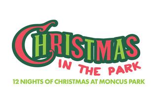 2021 Christmas in the Park Volunteer