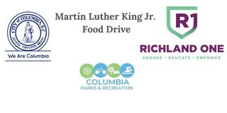 Annual Martin Luther King, Jr. Drive Supports Harvest Hope Food Bank
