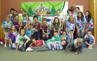 Aboutface Camp Trailblazers Saskatchewan
