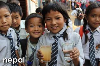 Volunteer Service Trip: Nepal