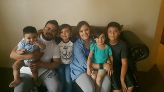 Torres/Munoz Family Home