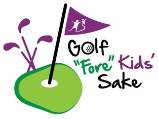 Golf 'Fore' Kids' Sake