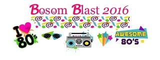 Bosom Blast 2016