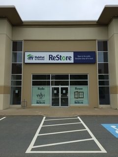 ReStore Volunteering - Halifax Location