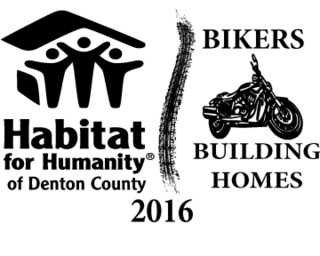 Bikers Building Homes