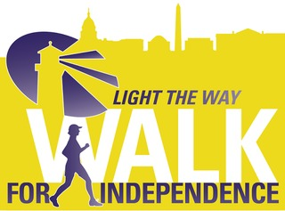 Light the Way - Walk for Independence