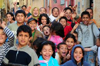 ImpACT Morocco: October 14 - 23, 2016