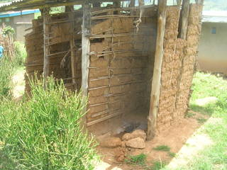 Let's fix these dangerous and disgusting latrines!
