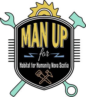 Habitat for Humanity Nova Scotia ManUP 2016