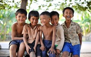 ImpACT Cambodia: December 4 - 14, 2016