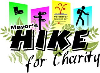 Hike for Charity