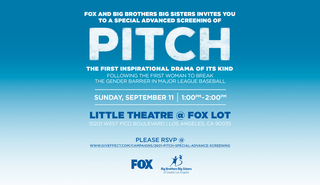 PITCH Special Advance Screening