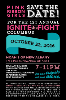 Ignite the Fight Columbus 2016
