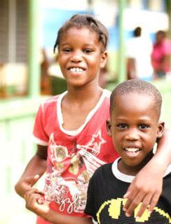 ImpACT Jamaica: February 14 - 19, 2017