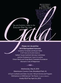 Annual Gala - Auctions