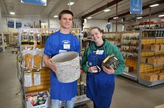 UWGB Campus Chapter: Saturday ReStore Volunteer Opportunities