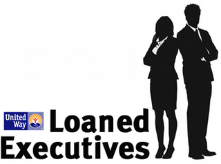 United Way Loaned Executives