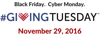 *Giveffect #GivingTuesday2016