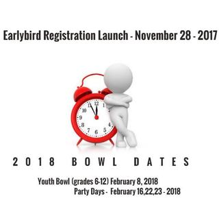 Bowl For Kids' Sake 2017 BARTLESVILLE